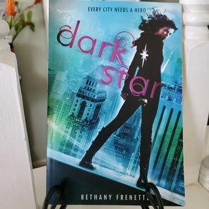 New Dark Star Book